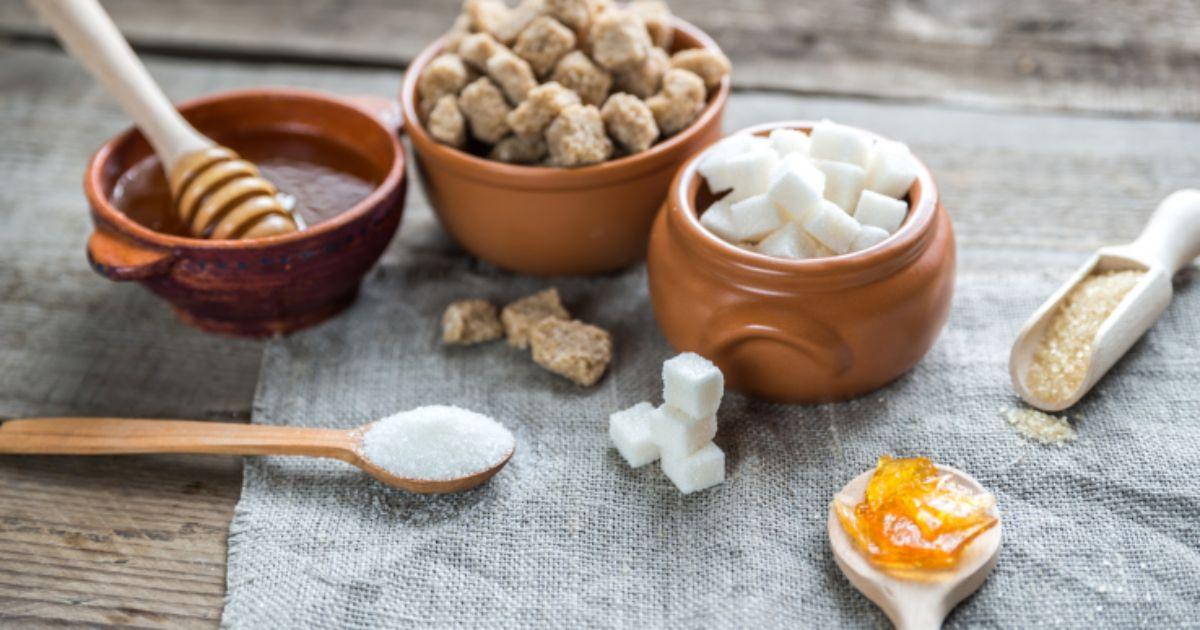 Zuckeralternativen bei diabetes