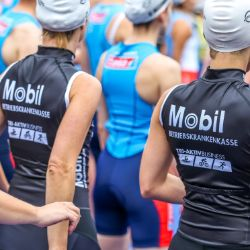Hamburg Triathlon 2019